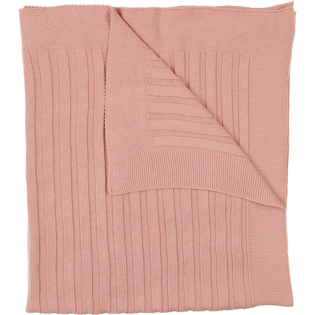 Royal Ruffles Collection Blanket