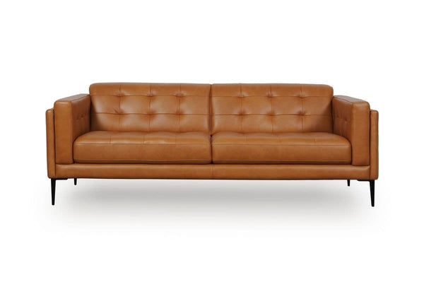 Moroni Murray Tan Sofa
