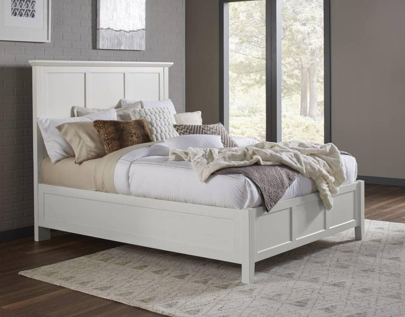 Paragon Panel Bed