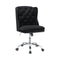 Sabrina Tufted Office Chair