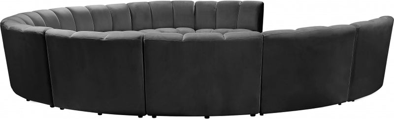 Infinity Modular 10 Piece Sectional
