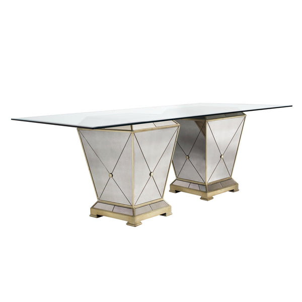 Borghese Rectangular Dining Table