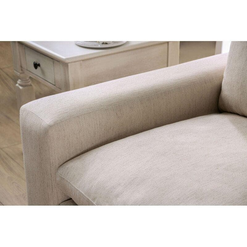 Ellington Circle Sofa