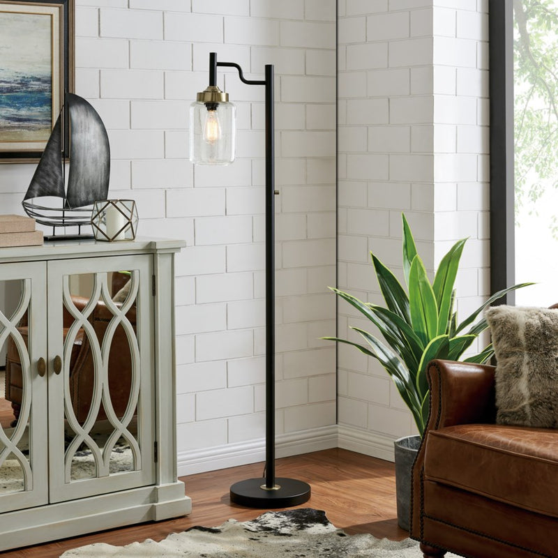 Luken Floor Lamp