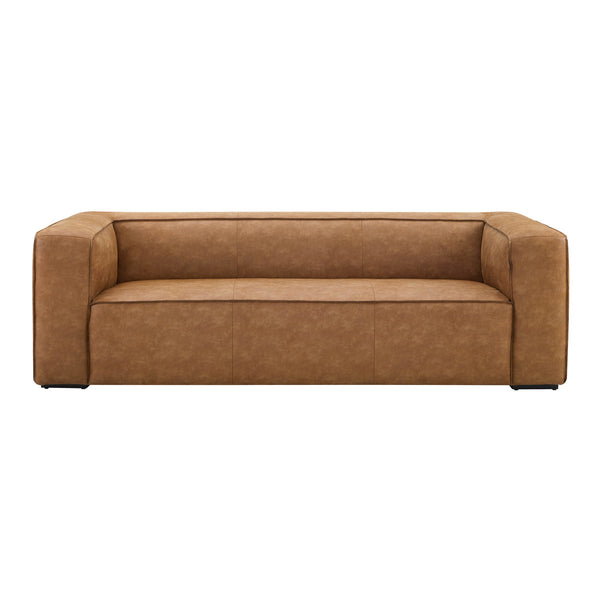 Aurora Brown Sofa