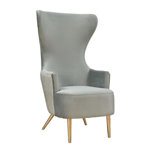 Julia Wingback Accent Chair