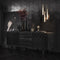 Valentina Black Buffet - hollywood-glam-furnitures
