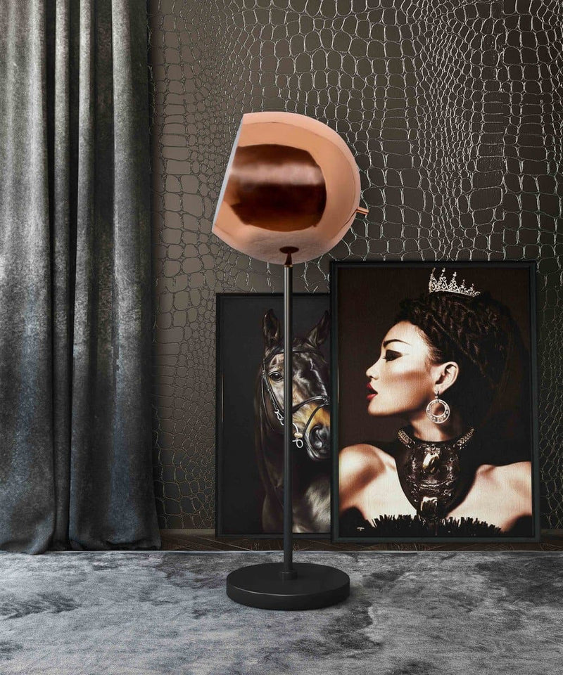 Cannes Floor Lamp - hollywood-glam-furnitures