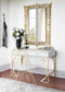 Lexie Desk - hollywood-glam-furnitures