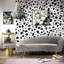 Cleopatra Grey Velvet Sofa - hollywood-glam-furnitures