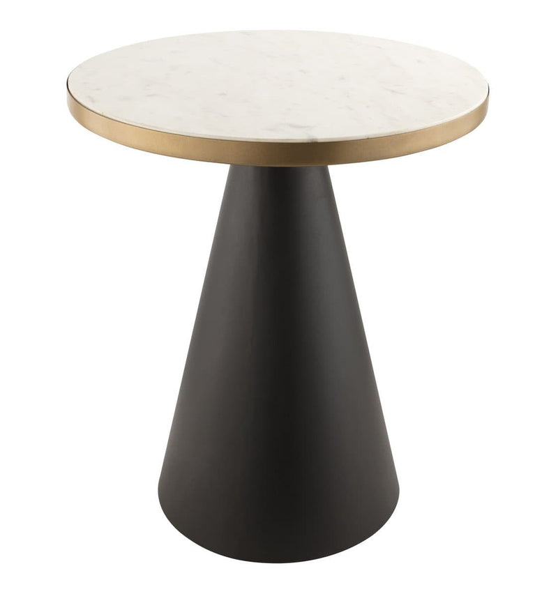 Richard Marble Side Table