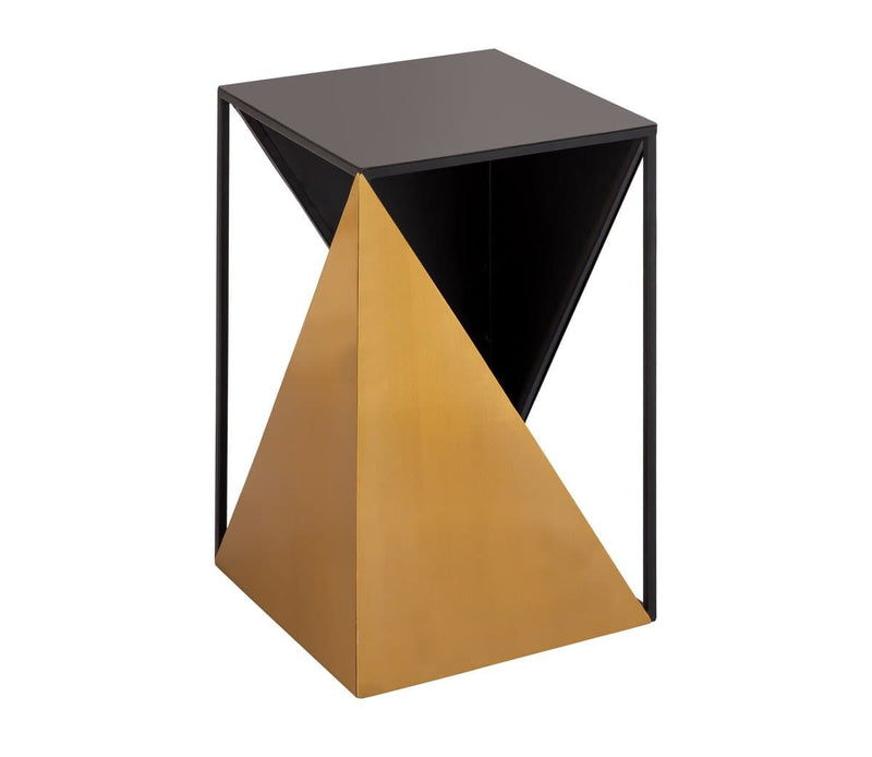 Bidar Side Table