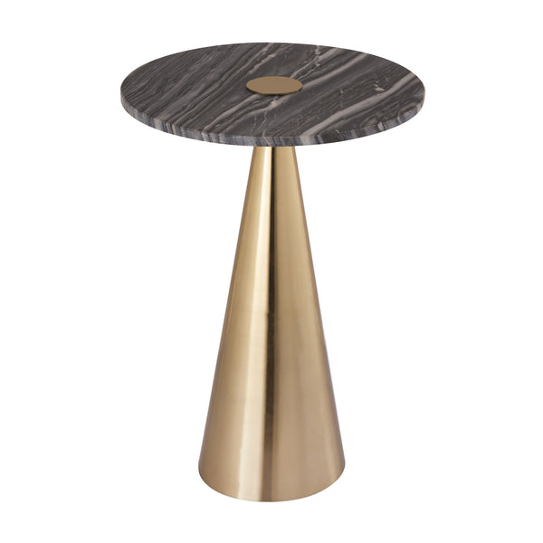 Addyson Marble Side Table