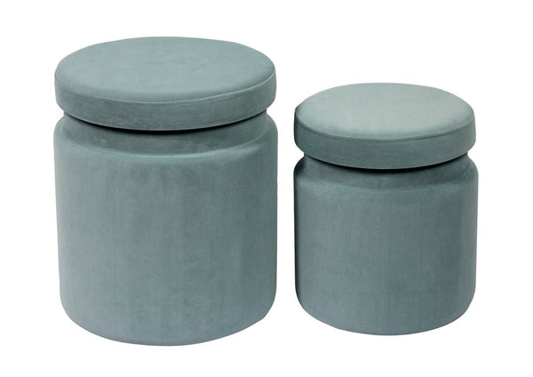 Kris Storage Ottomans
