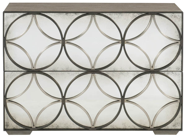 Valonia Drawer Chest Bernhardt