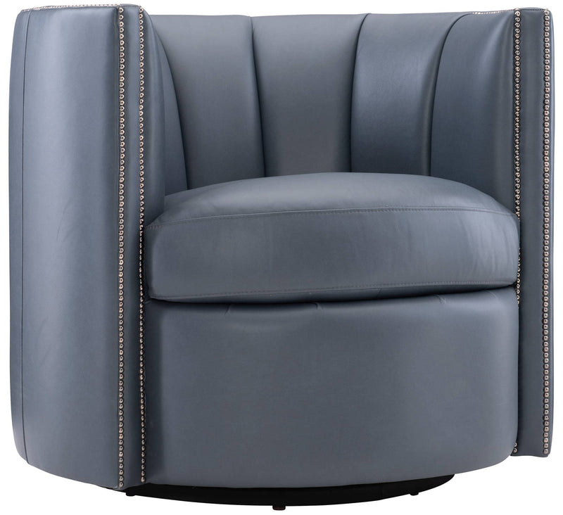 Anna Swivel Chair Bernhardt