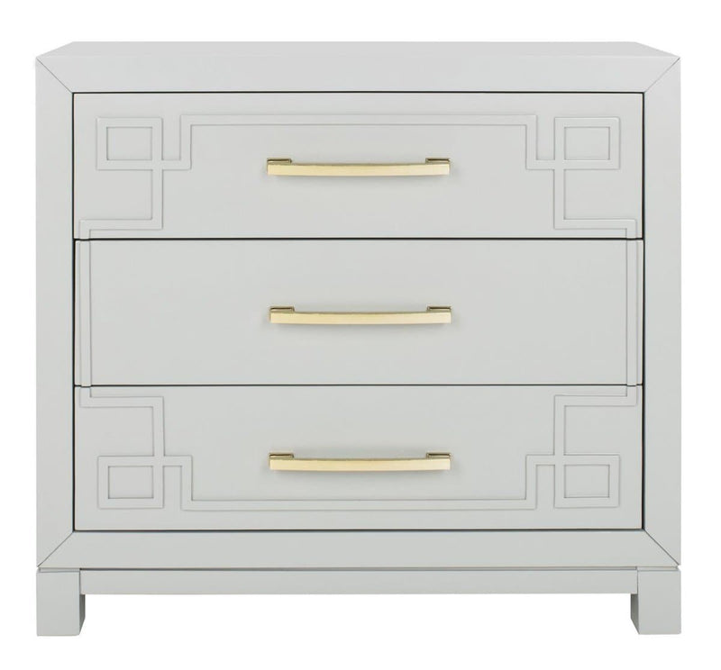 Raina 3 Drawer Chest