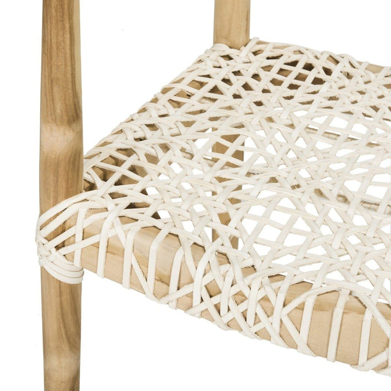 Bandelier Arm Chair