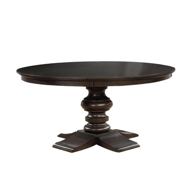 "Marine 54""  Round Dining Table"