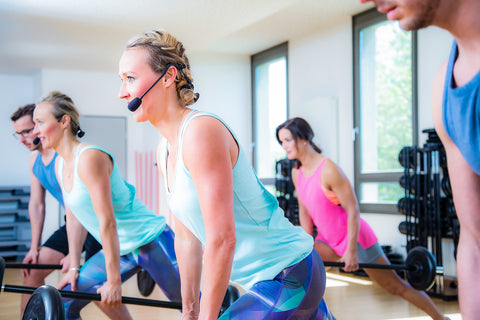Is Your Health Club Keeping Up with Technology?