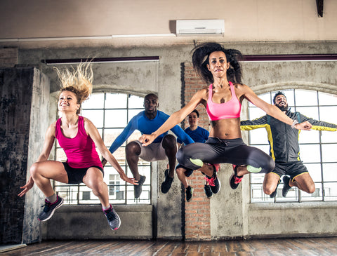 Why Group Classes Are Great for Personal Fitness