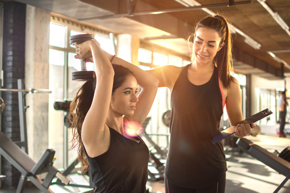 4 Things to Consider Before Picking a Personal Trainer
