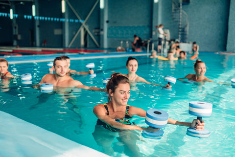 Why You Need an Aqua-Aerobics Sound System