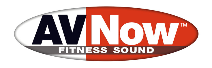 AV Now Fitness Sound