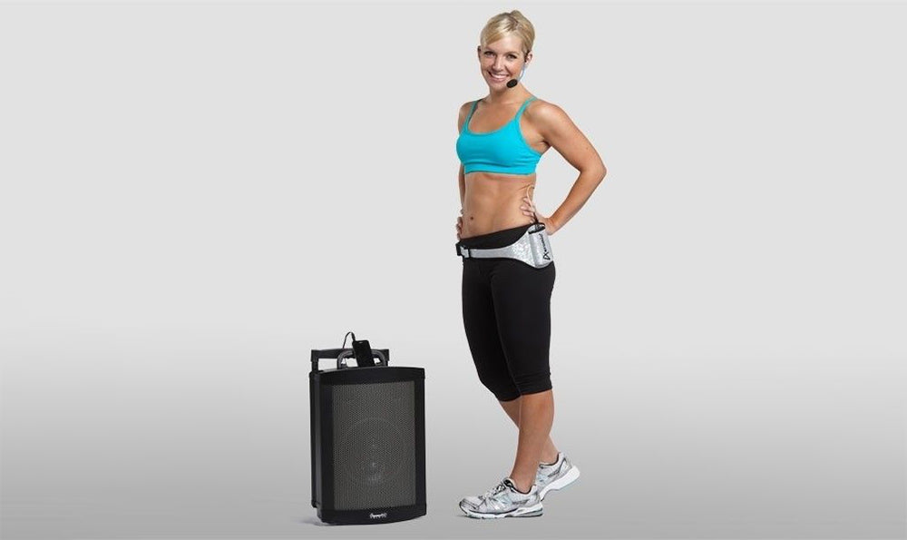 Fitness Sound Systems