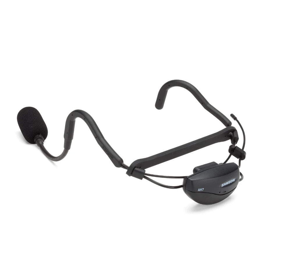 Cableless Replacement Transmitters/Headset Mics