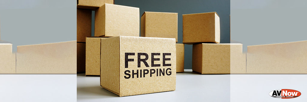 Free fast shipping UPS and USPS