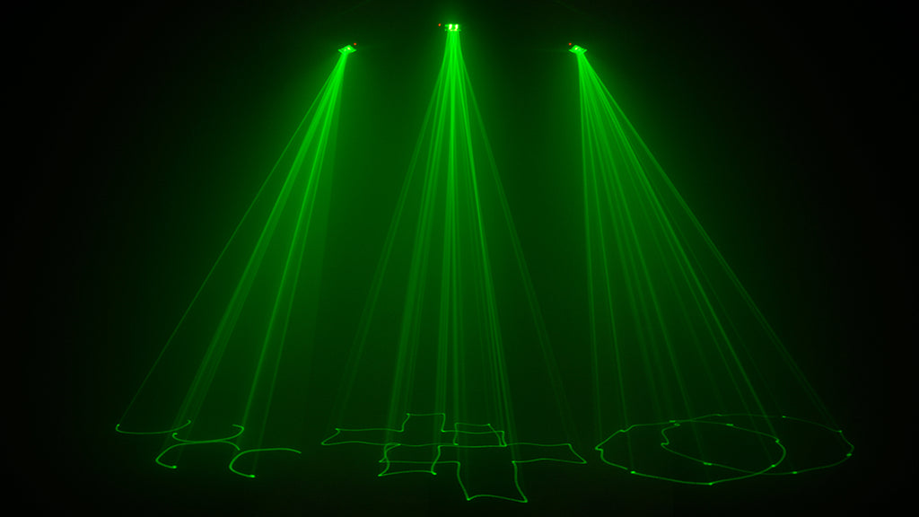 Chauvet DJ Lighting