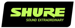 Shure BLX Systems