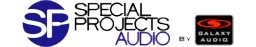 Special Projects Logo