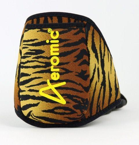 Aeromic Aeromic Sports Pouch SP-2 Special Edition - Tiger