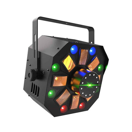 Chauvet Chauvet SWARMWASHFX Swarm Wash FX 4-in-1 LED Effect Fixture