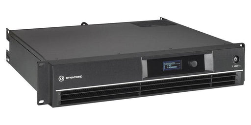 Dynacord Dynacord L1300FD Amplifier