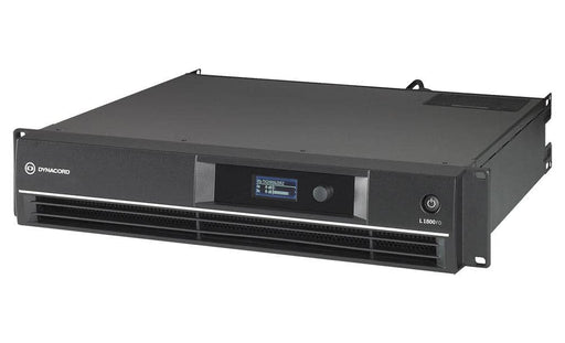 Dynacord Dynacord L1800 Amplifier