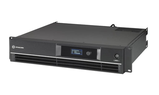 Dynacord Dynacord L2800 Power Amplifier