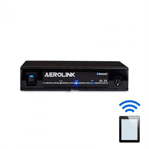AV Now Economy Sound System with Bluetooth Receiver