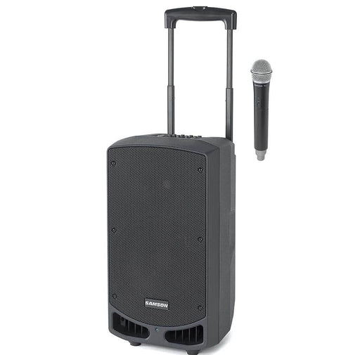 Samson Samson Expedition XP310W All-in-One Portable PA with Handheld Wireless System and Bluetooth