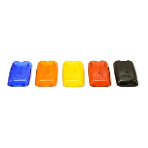Fitness Audio 5-Pack Replacement Battery Cover for Fitness Audio Mini-TX Transmitter