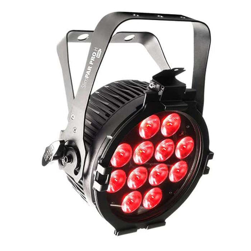 Chauvet Chauvet SlimPAR Pro H USB Low-Profile Wash Light