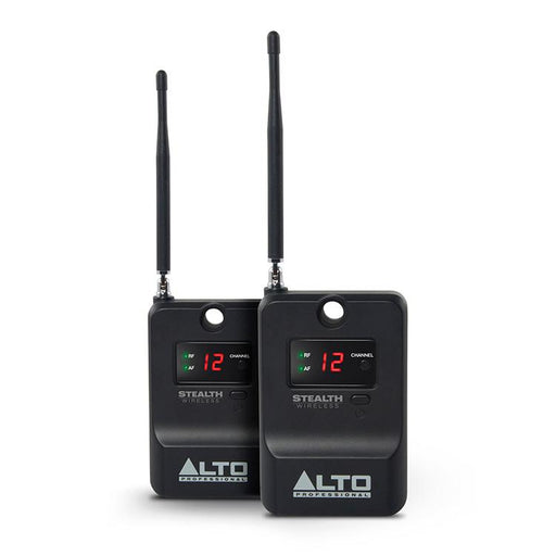 ALTO Stealth Stereo Wireless Expander (Pack of 2)