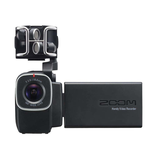 ZOOM ZOOM Q8 HD Video Camera and Audio Recorder