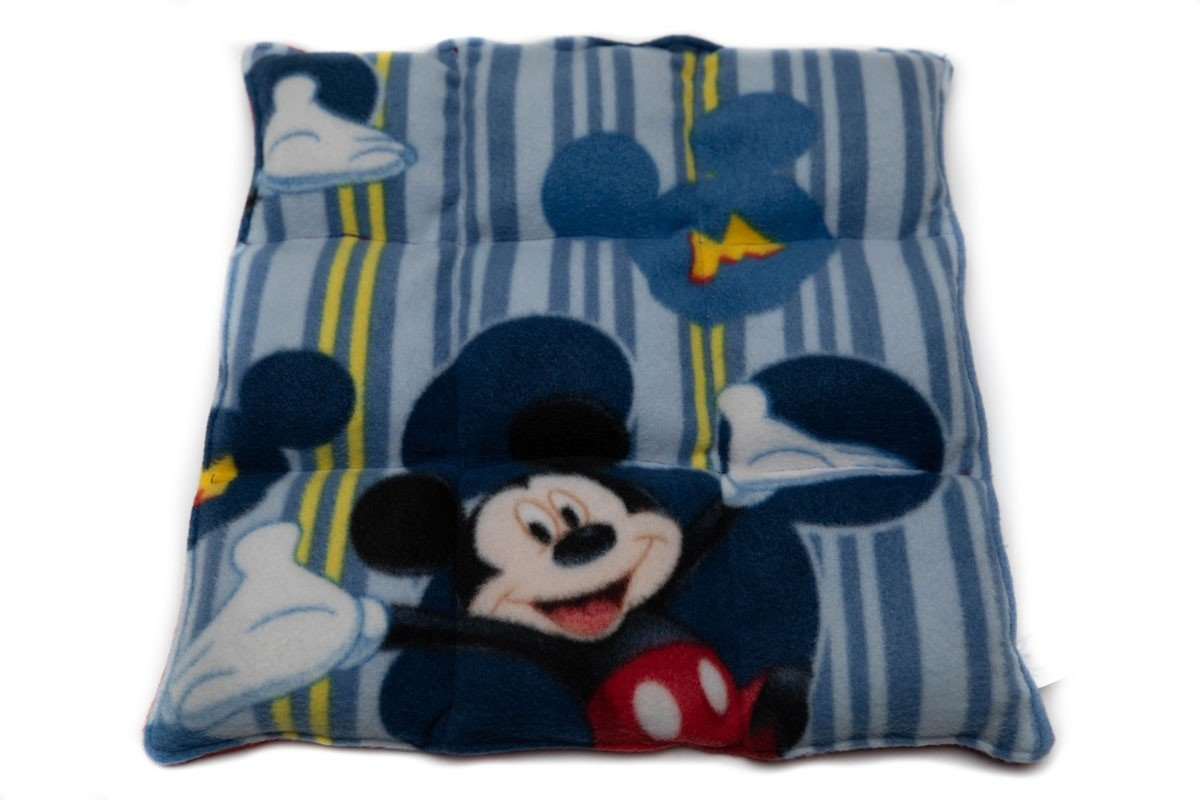 Weighted Printed Lap Pad - Mickey Mouse