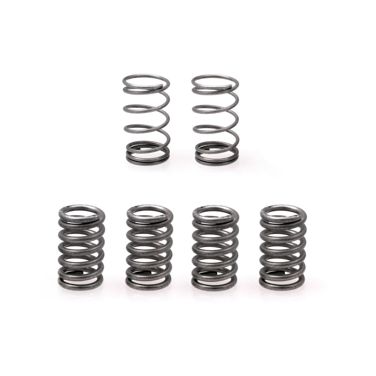 Spare Springs for the Ark Z-Vibe or Z-Grabber (6 Pack)