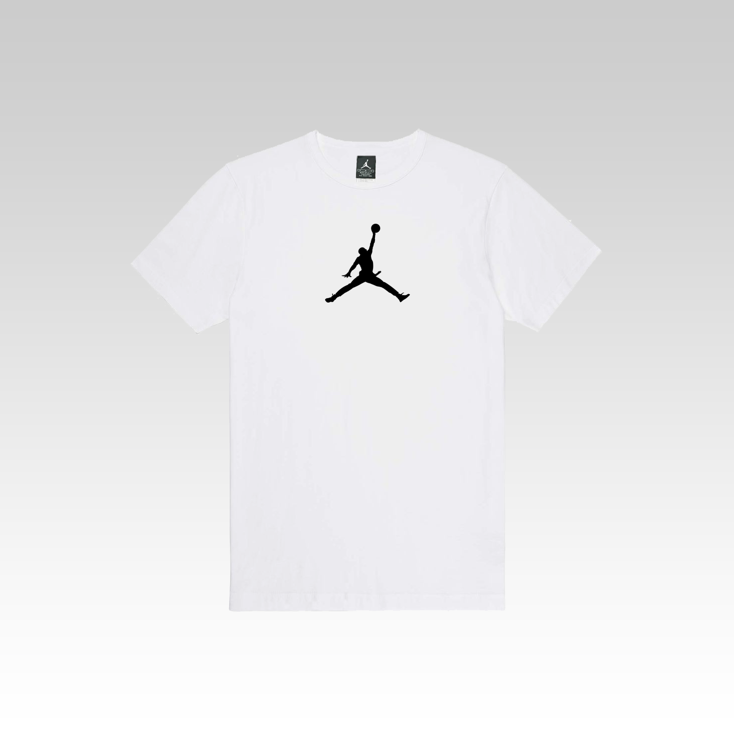 Nike Dick On Nike Tee (Jumpman)