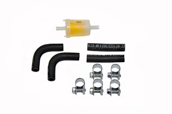 Webasto Fuel Filter Installation Kit 10-7-0012