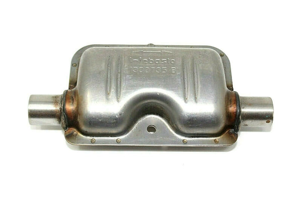 Webasto 22mm Exhaust Muffler Stainless Steel 1320488A